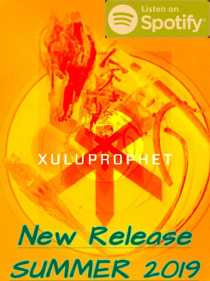Xuluprophet new release